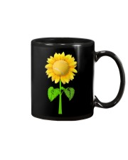 Tennis Beauty Sunflower  Mug thumbnail