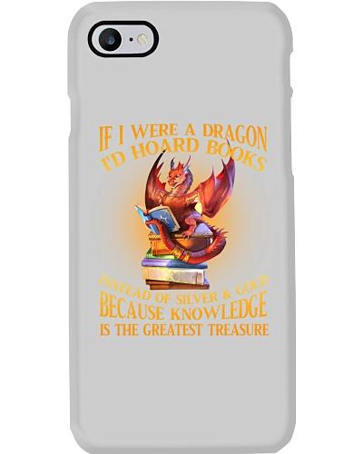 Books If I Were A Dragon