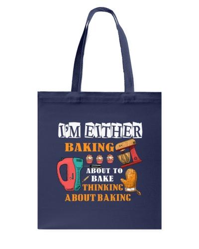 Baking I'm Either
