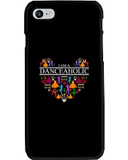 I Am A Danceaholic Phone Case thumbnail