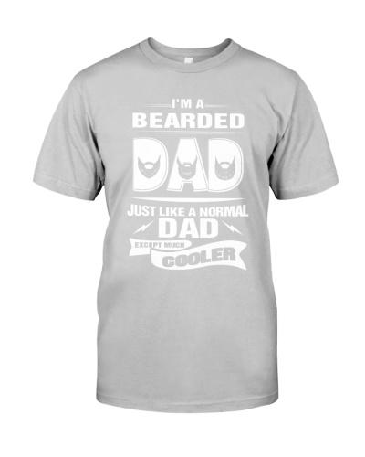 I'm a bearded dad