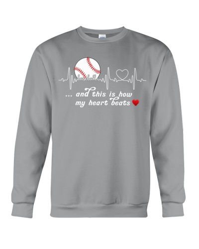 Baseball And This Is How My Heart Beats