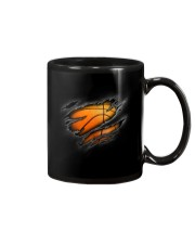 Basketball Inside Me Mug thumbnail