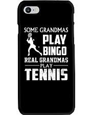 Real Grandmas Play Tennis Phone Case thumbnail