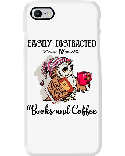 Books Easily Distracted By Books And Coffee