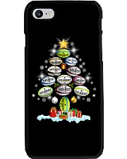 Hair Tree Noel Rugby  Phone Case thumbnail
