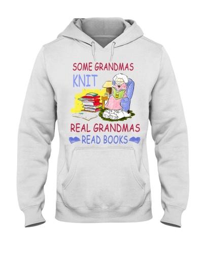 Books Some Grandmas