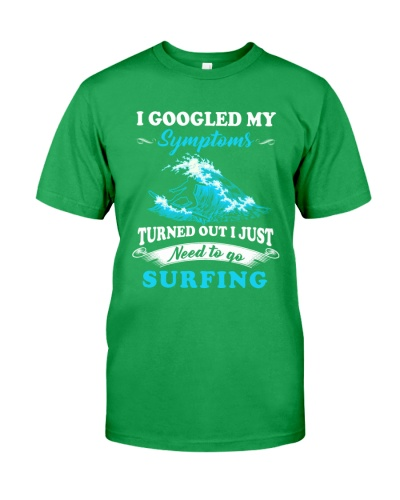 Need to go surfing