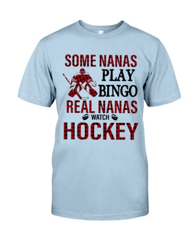 Hockey Some Nanas