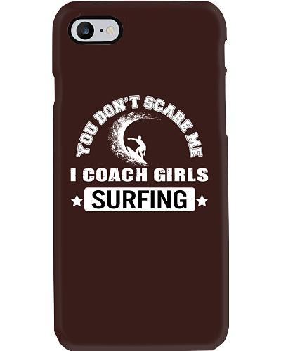 Surfing I Coach Girls