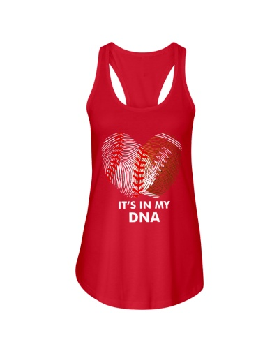 Baseball  -  Football - It's In My DNA