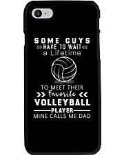 Volleyball Dad Phone Case thumbnail