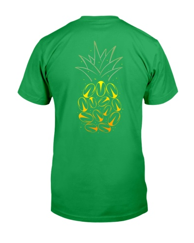 Rugby Pineapples