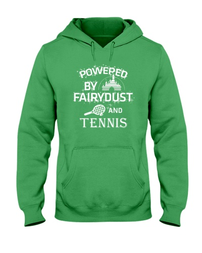 Powered By Tennis