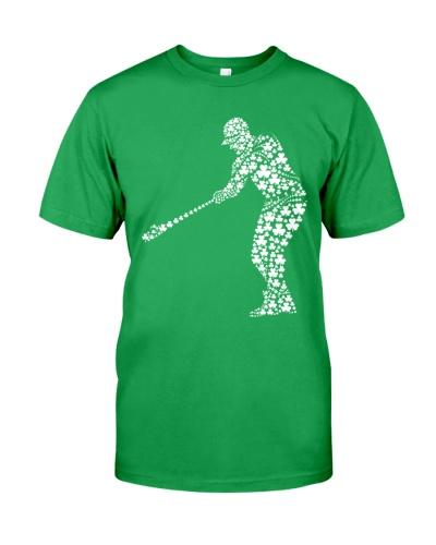 Baseball Patrick Sport
