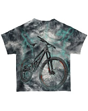 Cycle I Am The Storm All-over T-Shirt thumbnail