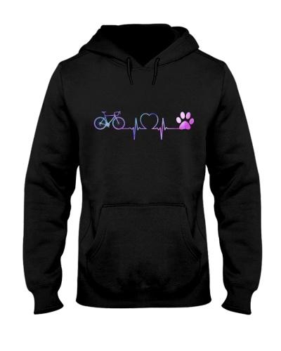 Cycle Dog Heartbeat