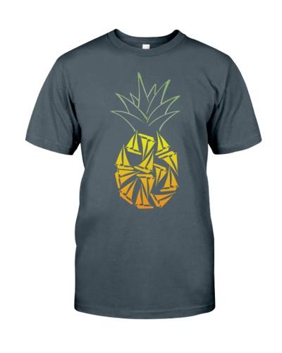 Sailing Pineapple