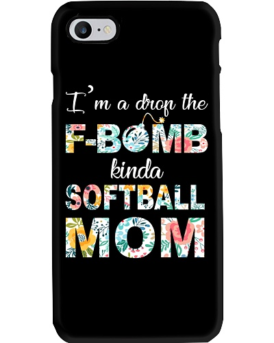 Softball I'm A Drop The F-bomb