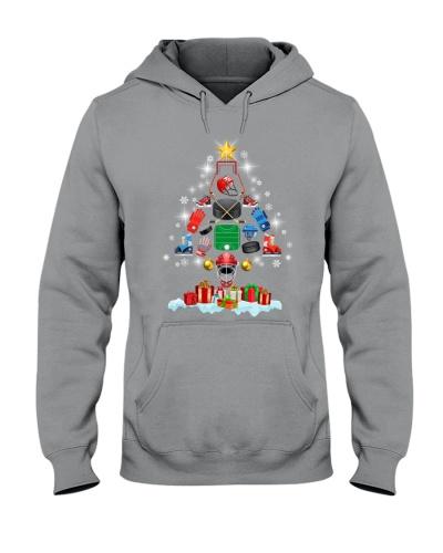 Hockey Christmas Gift