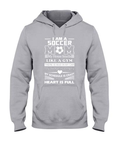 I Am A Soccer Mom