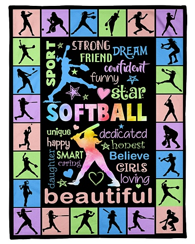 Softball Funny Sport Strong Friend Graphic Design