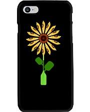 Canoeing Sunflower Phone Case thumbnail