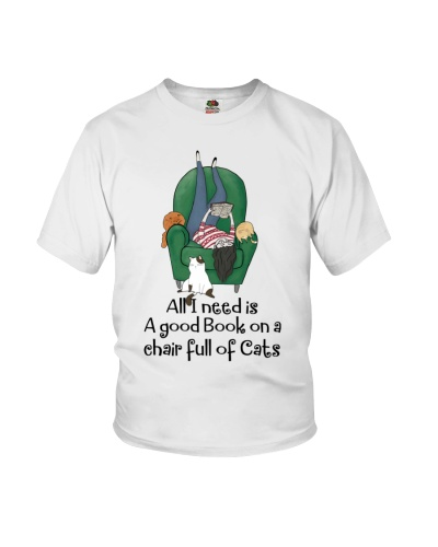 Books All I Need
