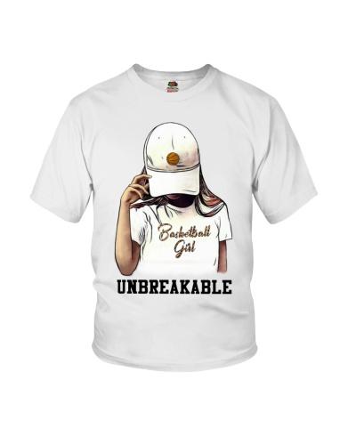 Basketball Unbreakable