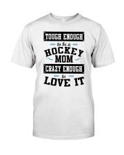 Hockey Mom Classic T-Shirt front