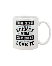 Hockey Mom Mug thumbnail