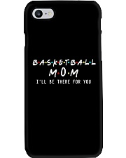 Basketball Mom Phone Case thumbnail