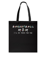 Basketball Mom Tote Bag thumbnail