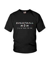 Basketball Mom Youth T-Shirt thumbnail