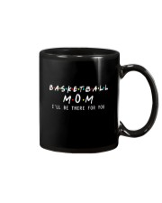 Basketball Mom Mug front