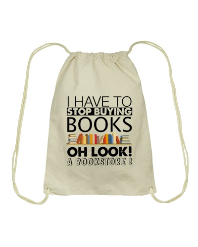 Stop Buying Books
