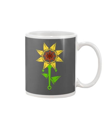 Sunflower Sailing
