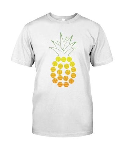 Baseball Pineapple