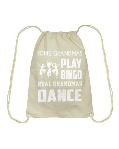 Some Grandmas Play Bingo Dancer