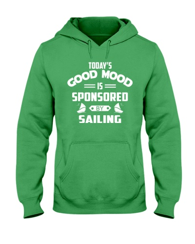 Sailing- Good Mood