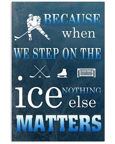Hockey Matters