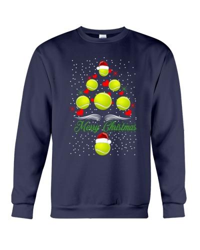 Tennis Christmas