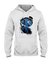 Hockey Inside Hooded Sweatshirt thumbnail
