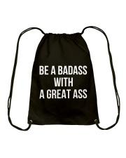 Be A Badass  thumb