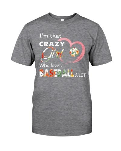 I'm That Crazy Baseball
