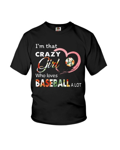 I'm That Crazy Baseball