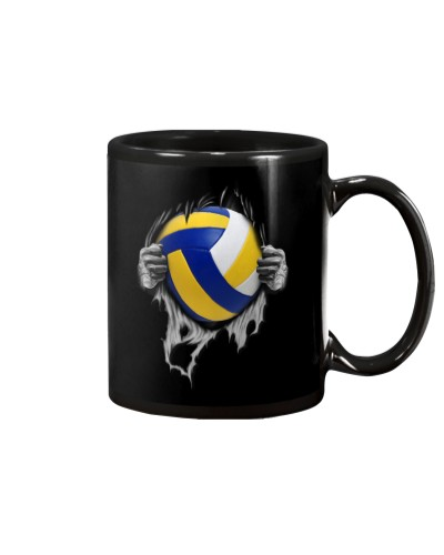 Volleyball Inside
