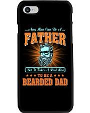 Bearded Dad Phone Case thumbnail