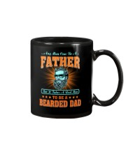 Bearded Dad Mug thumbnail
