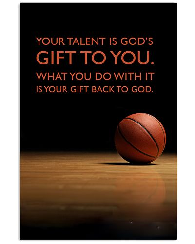 Basketball - Gift To You